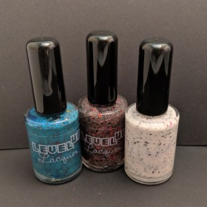 10-2018 LevelUp Lacquer