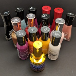 10-2018 Sally Hansen