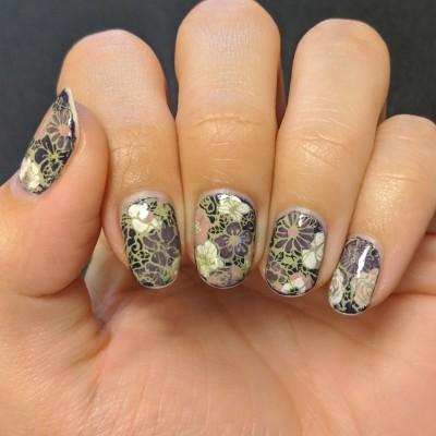 Left hand - practically perfect